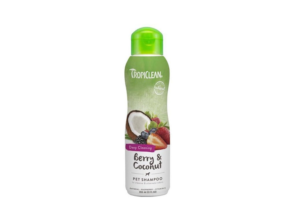 9829 1 sampon deep cleaning hluboce cistici 355 ml