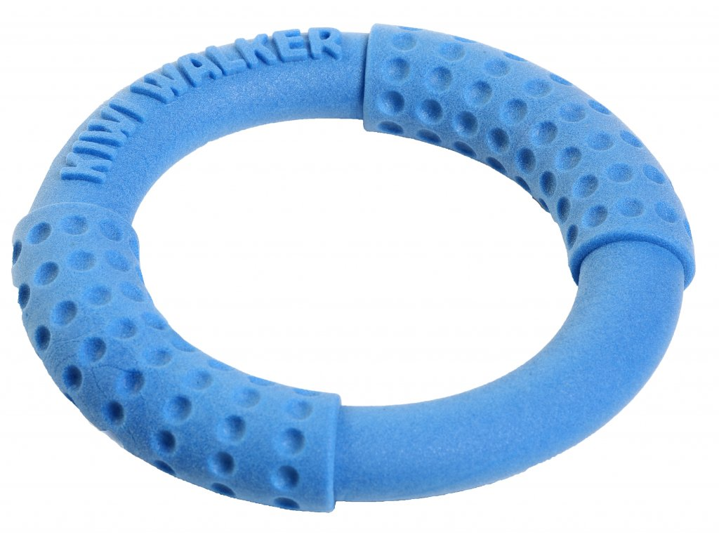 00219 Lets play! RING blue WO