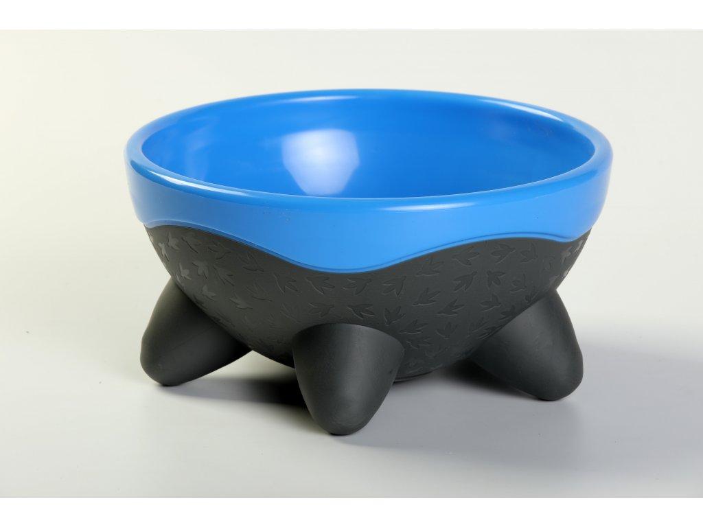 00142 UFO Bowl blue WO
