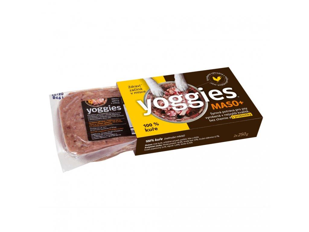 717 yoggies maso 100 cele kure s probiotiky