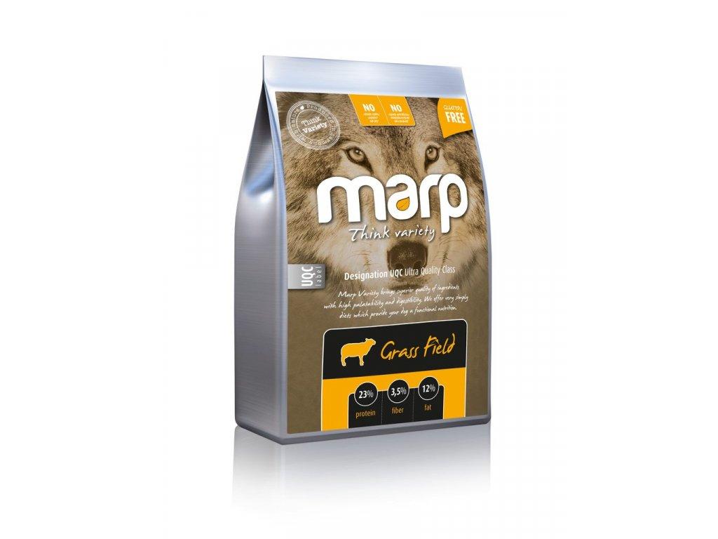 Marp Variety Grass Field jehněčí