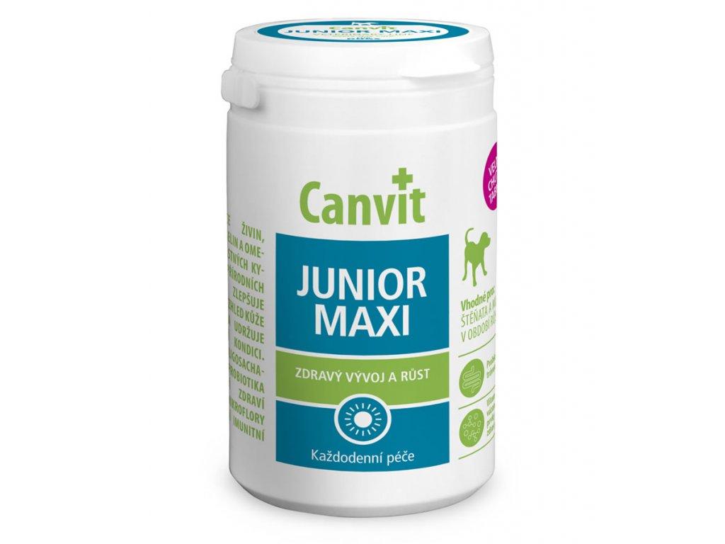 Junior Maxi 230g cz