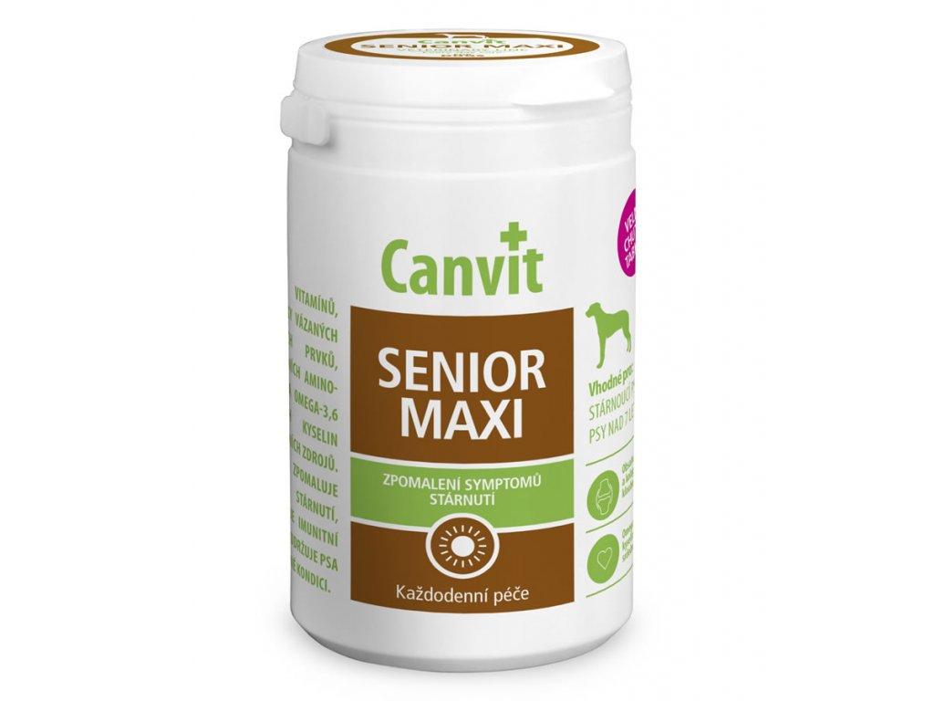 Senior Maxi 230g cz