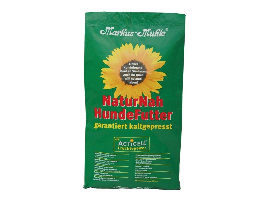 granule markus muhle 5kg granule lisovane za studena