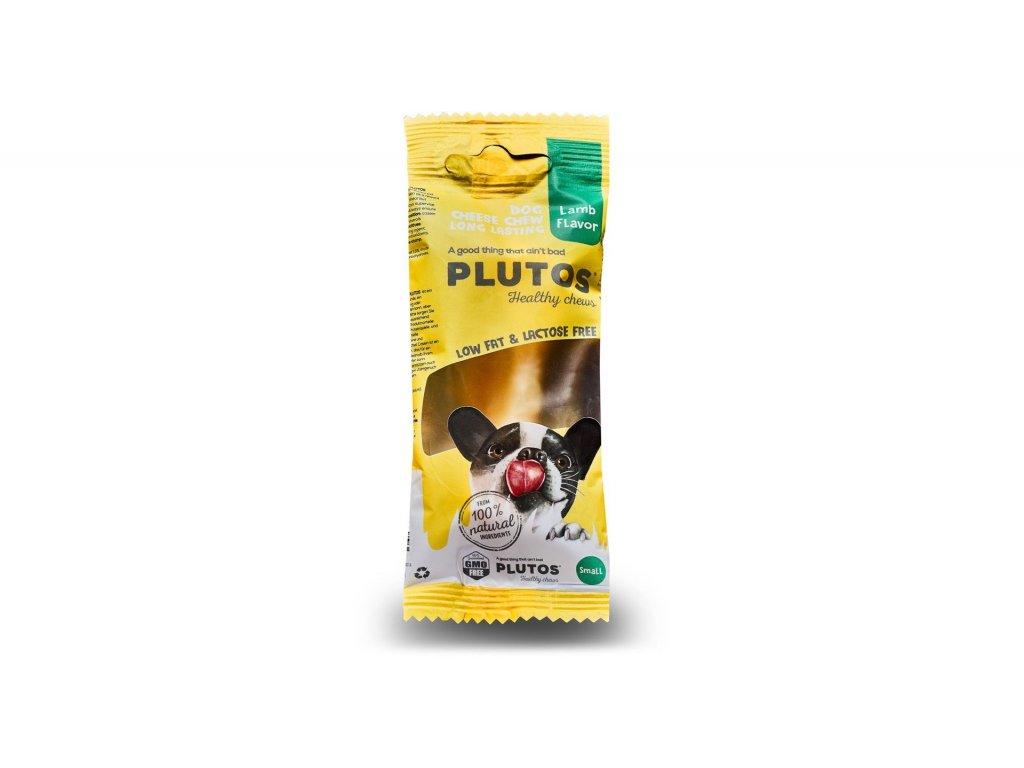 Plutos sýrová kost jehněčí