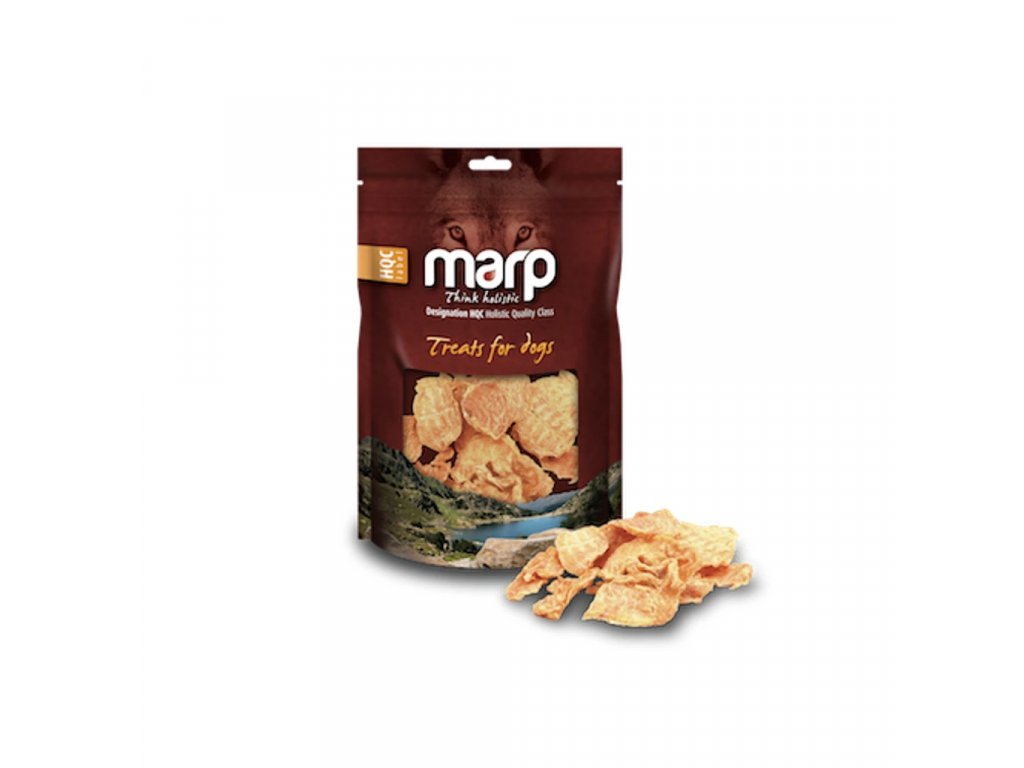 Marp Treats Sušené kuřecí maso 40 g