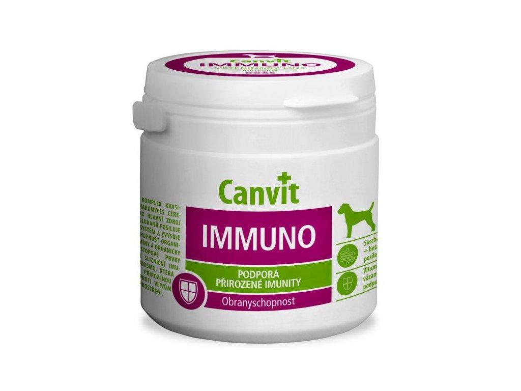 Canvit Imuno 100 g