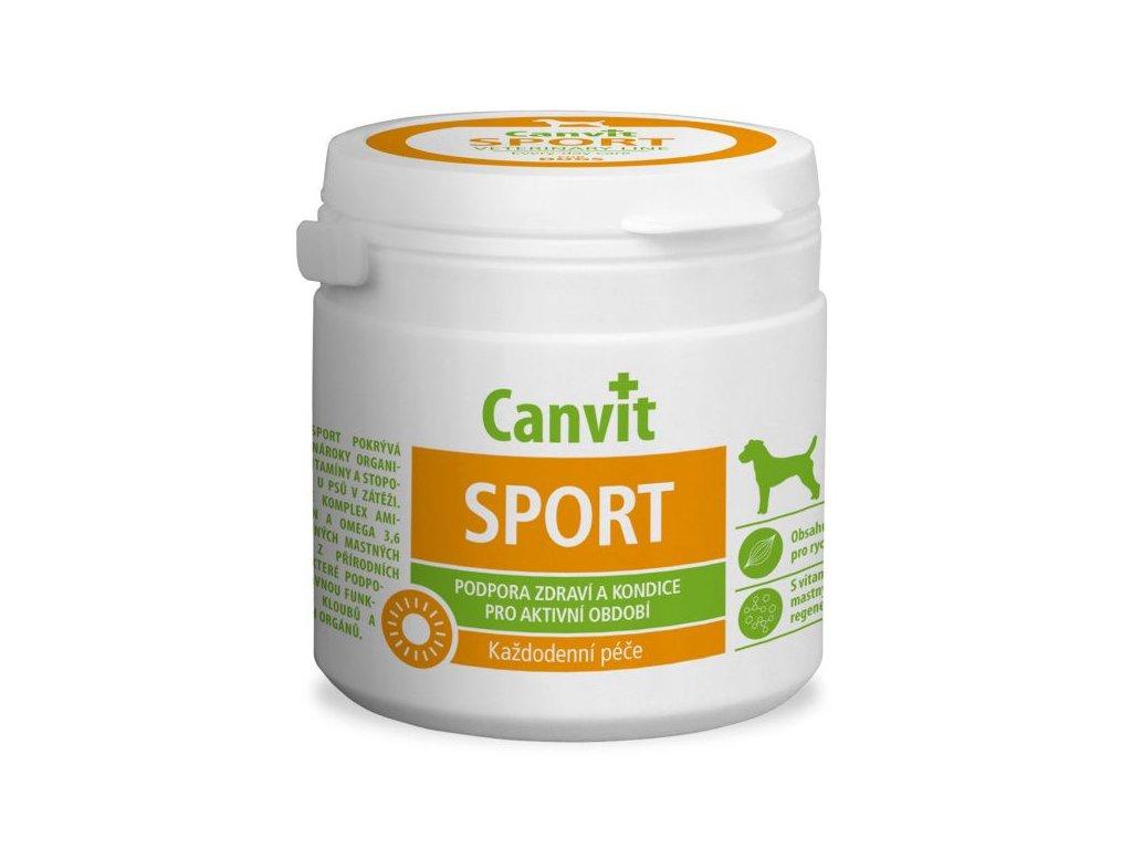 Canvit Sport 100 g
