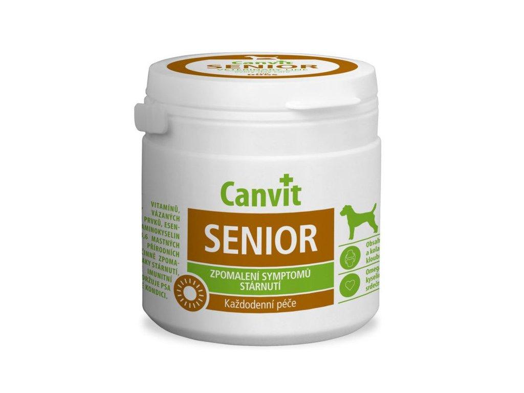 Canvit Senior 100 g