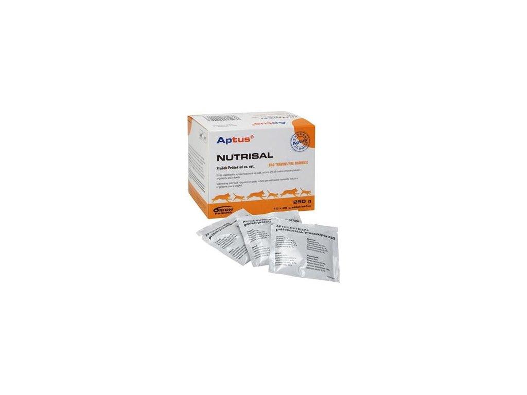 Aptus Nutrisal powd 10x25 g