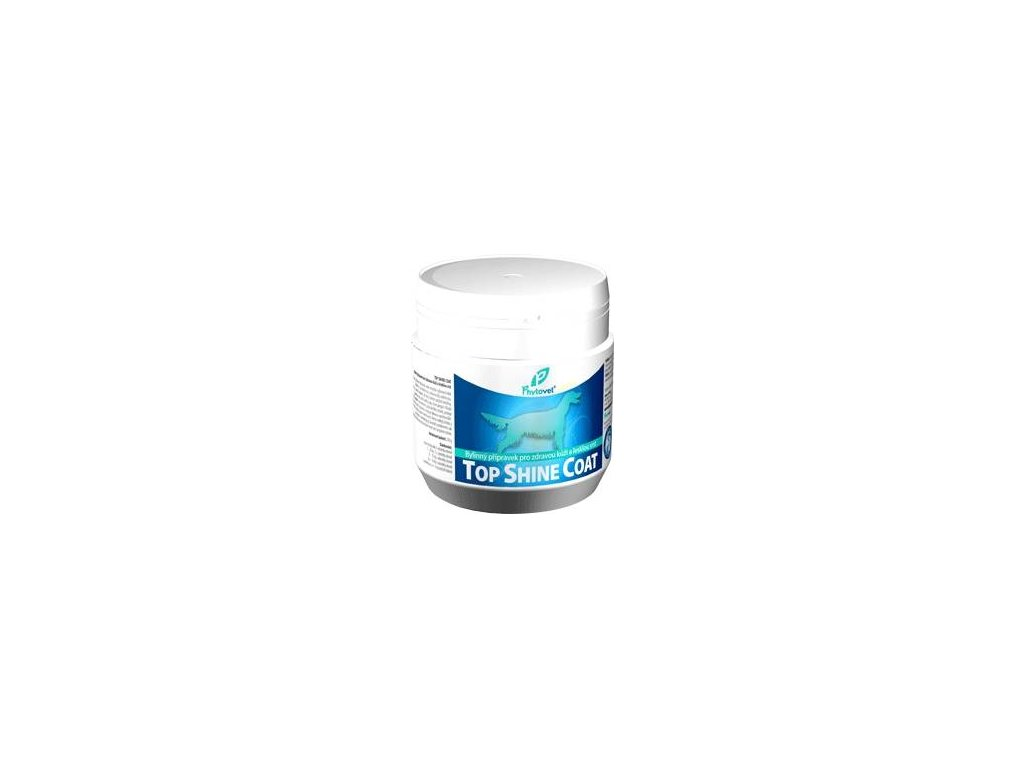 PHYTOVET - TOP SHINE COAT 500 g