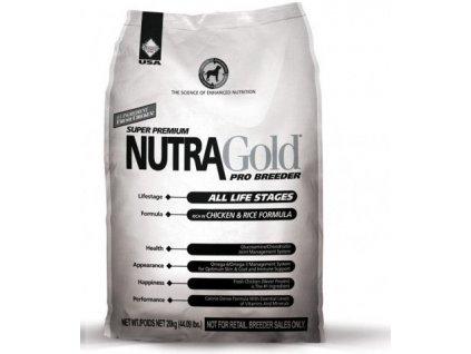 Nutra Gold Breeders Bag