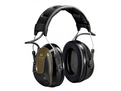 Elektronická střelecká sluchátka 3M PELTOR Protac Hunter 26dB