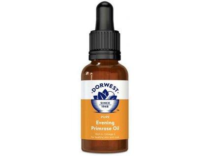 Dorwest - Pupalkový olej - kapky - 30 ml