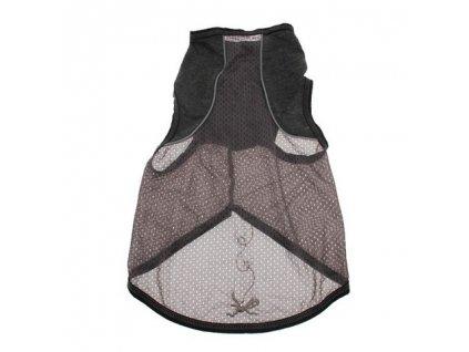 Insect Shield® antiparazitní a repelentní tričko pro psy