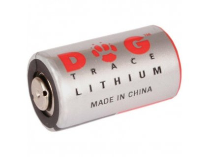 DogTrace Baterie lithiová CR2 3V