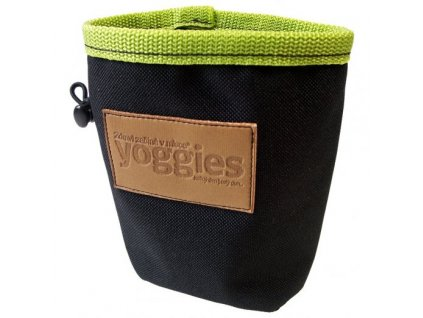 Yoggies luxusní pamlskovník na opasek