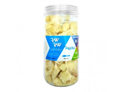 RAW RAW Freeze Dried - MAXI Treska 32g