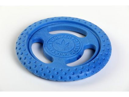 00214 Lets Play! FRISBEE blue WO