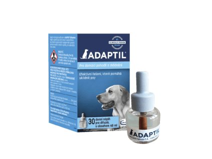 Adaptil difuzér + lahvička 48 ml