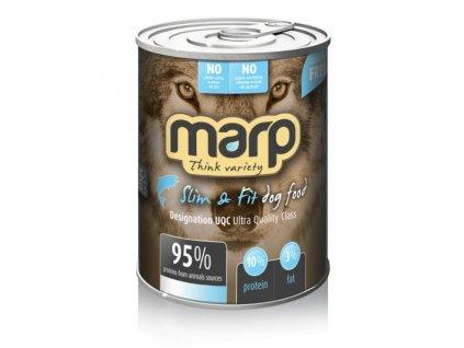 Marp Variety Slim and Fit konzerva pro psy 400g