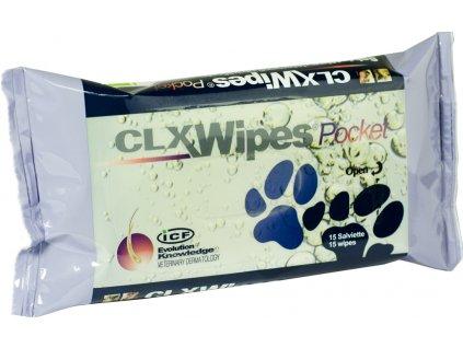 clorexyderm wipes dezinfekcni ubrousky 15ks (1)