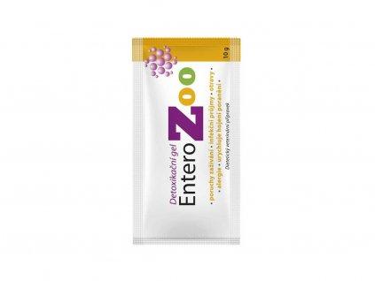 91698 entero zoo detoxikacni gel 10 g