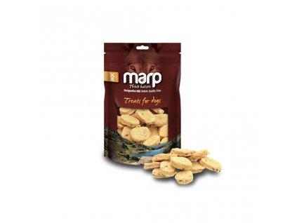 Marp Treats Hovězí sušenky 100g