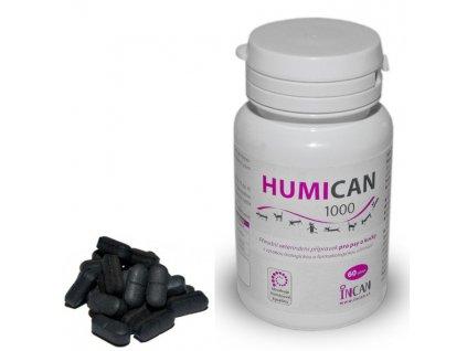 Humican 1000 60 tbl