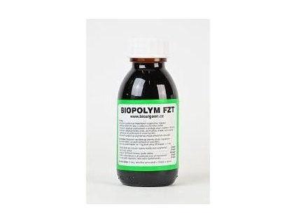 Biopolym mořská řasa kapky 1000 ml