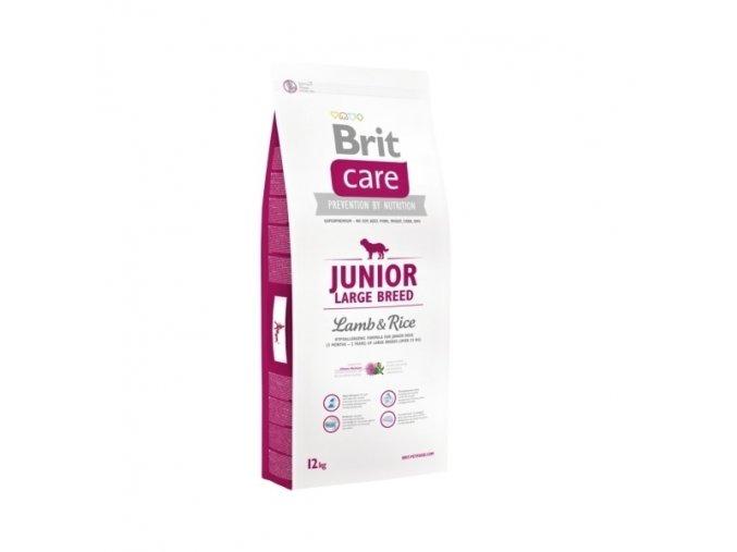 Brit Care Dog Junior Large Breed