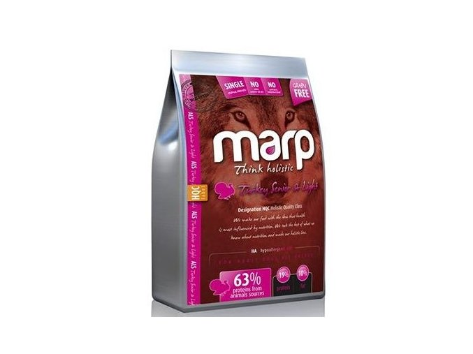 Marp Holistic Turkey SAN Grain Free