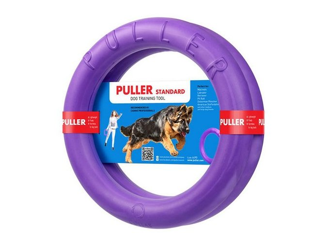 Puller STANDARD - 28/4cm - sada 2ks tréninkových kruhů