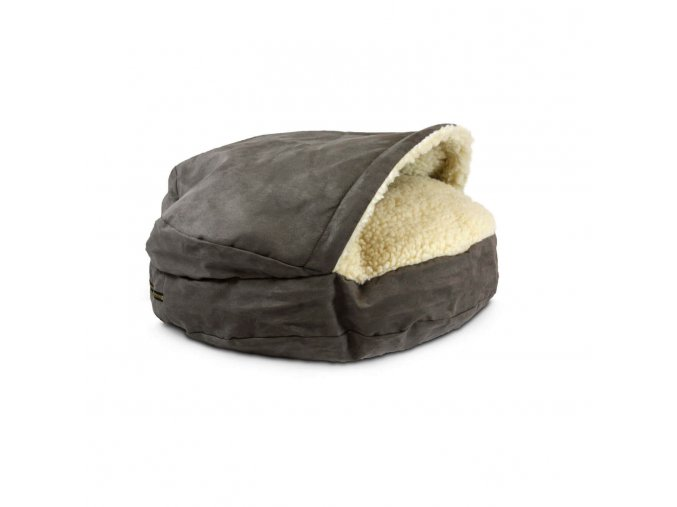 Cozy Cave X-Large Dark Chocolate Luxury