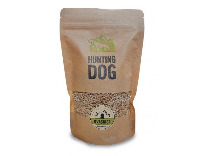 Hunting Dog - pivovarské kvasnice 400 g