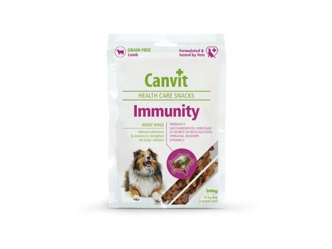 Canvit Immunity Snacks 200 g