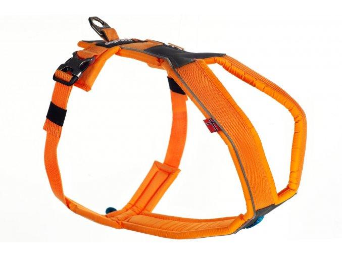 NON-STOP Dogwear Postroj Line - oranžový