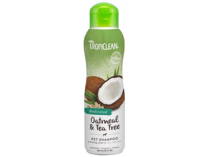 9831 1 sampon oatmeal uklidnujici 355 ml
