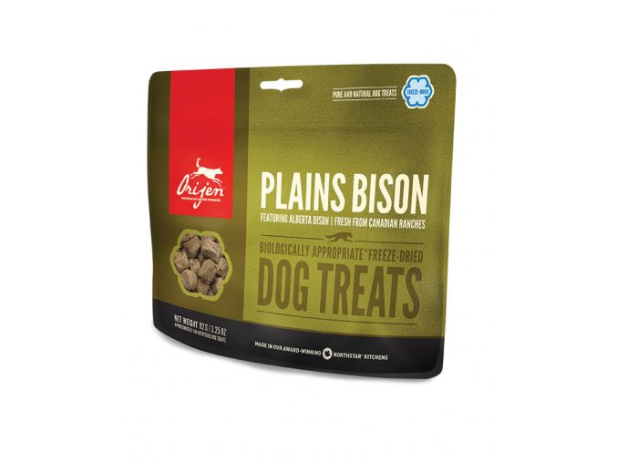 NS treats dog bison fr lg 1