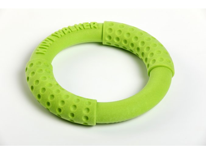 00218 Lets play! RING green WO