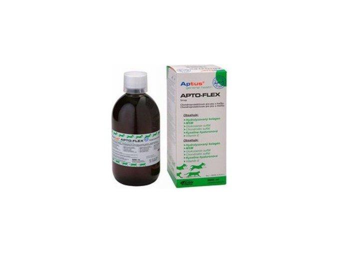ORION Aptus Apto-Flex VET sirup 500ml