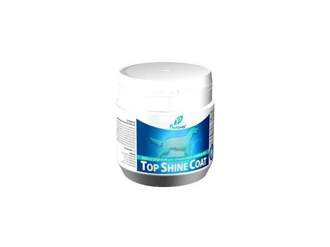 PHYTOVET - TOP SHINE COAT 500 g