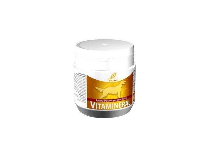 PHYTOVET - VITAMINERAL 500 g