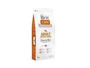 Brit Care Dog Adult Medium Breed