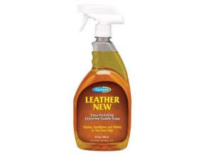 Farnam Leather New® Glycerine Saddle Soap 473 ml