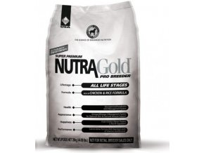 Nutra Gold Breeders Bag