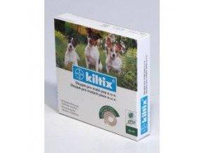 KILTIX antiparazitní obojek 38 cm