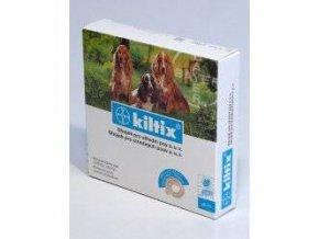 KILTIX antiparazitní obojek 53 cm