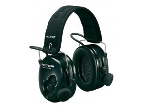 Elektronická střelecká sluchátka 3M PELTOR Tactical XP