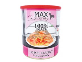 MAX Deluxe LOSOS KOUSKY 800 g